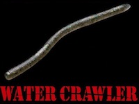 DAMIKI Water Crawler 4.5""