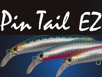 Pin Tail EZ 45