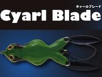 Cyarl Blade