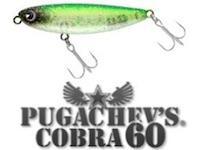 PUGACHEV'S COBRA 60