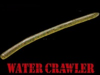 DAMIKI Water Crawler 5.5""